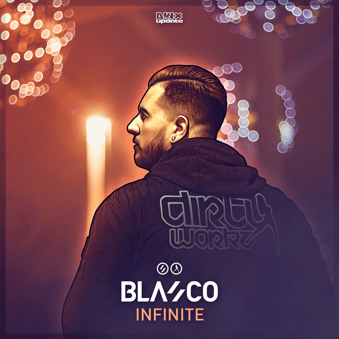 BLASCO - Infinite