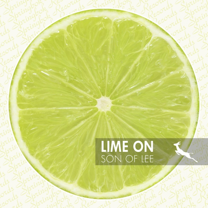 SON OF LEE - Lime On