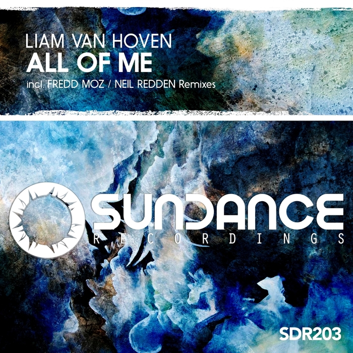 LIAM VAN HOVEN - All Of Me