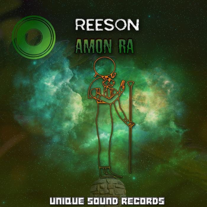REESON - Amon Ra