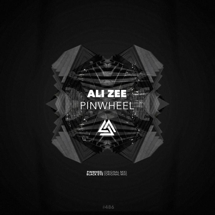 ALI ZEE - Pinwheel