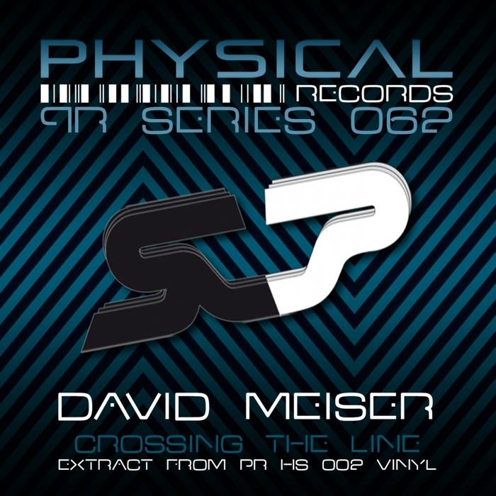 DAVID MEISER - Crossing The Line