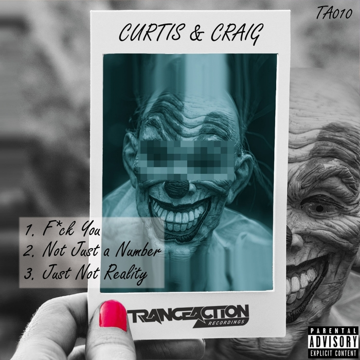 CURTIS & CRAIG - Unreal EP