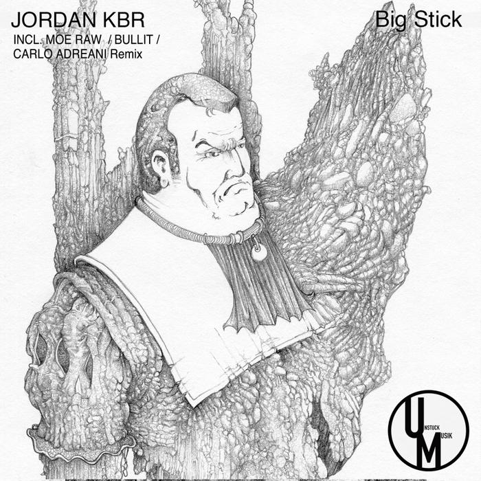 JORDAN KBR - Big Stick