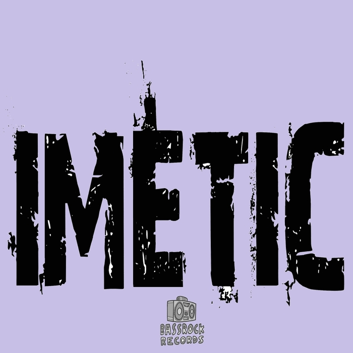 IMETIC - Resistance/Holding On