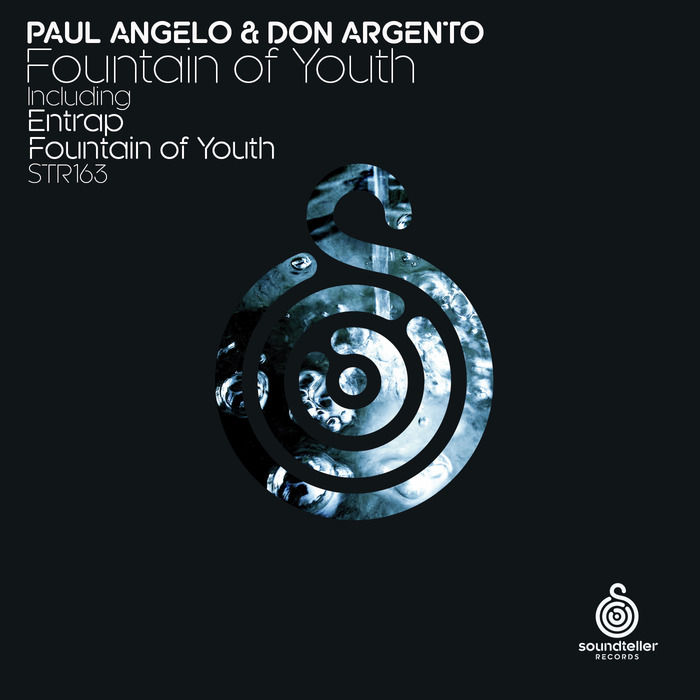 PAUL ANGELO/DON ARGENTO - Fountain Of Youth