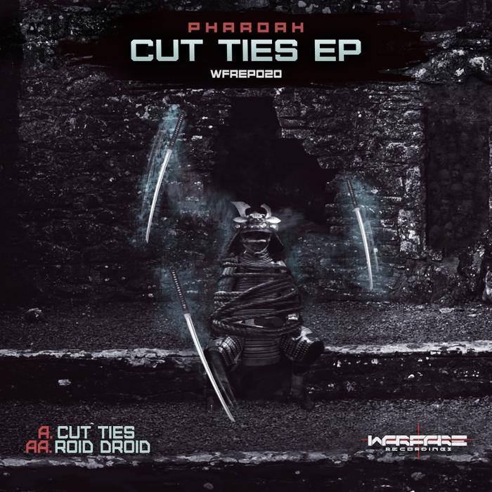 PHAROAH - Cut Ties EP