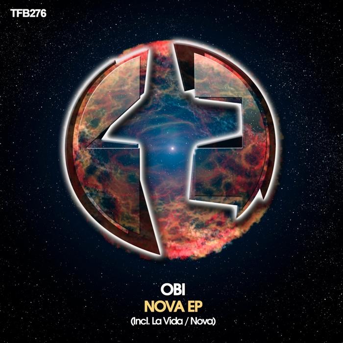 OBI - Nova EP