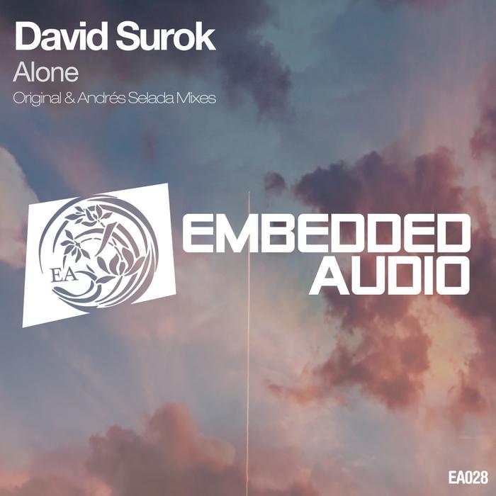 DAVID SUROK - Alone