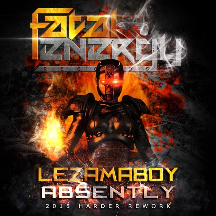 LEZAMABOY - Absently