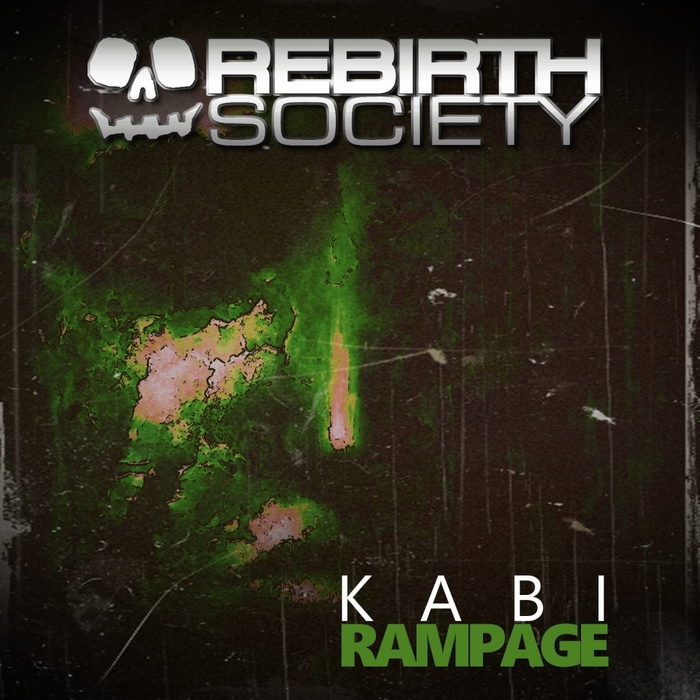 KABI - Rampage