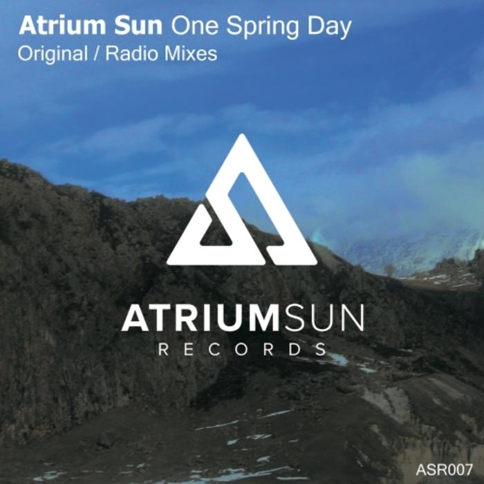 ATRIUM SUN - One Spring Day