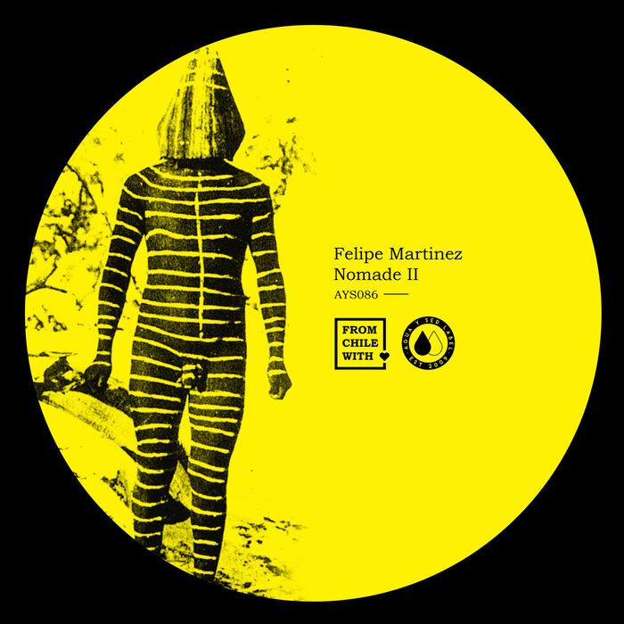 FELIPE MARTINEZ - Nomade P.2