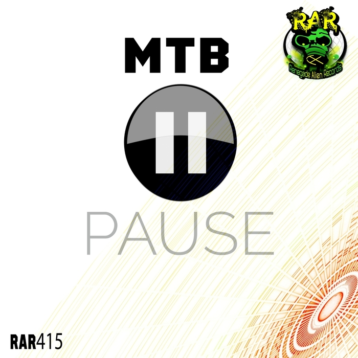 MTB - Pause
