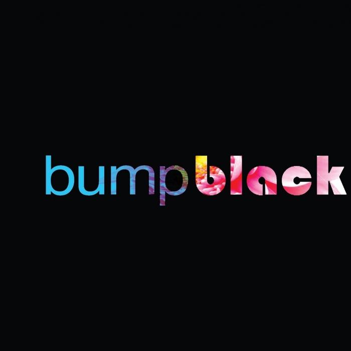 BRETT JOHNSON/LIL' MARK - Bump Black Sampler