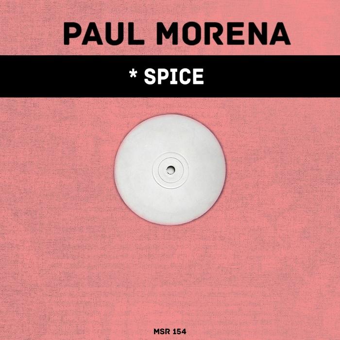 PAUL MORENA - Spice