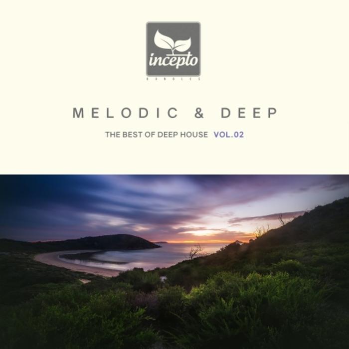 VARIOUS - Melodic & Deep Vol 02