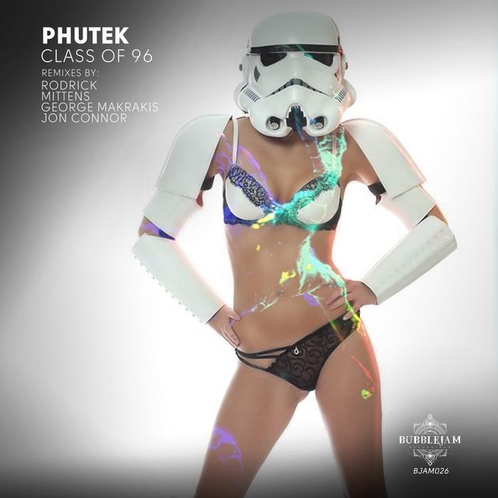 PHUTEK - Class Of 96