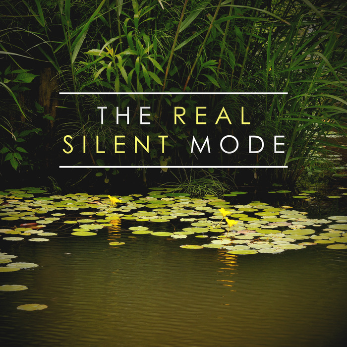VARIOUS - The Real Silent Mode