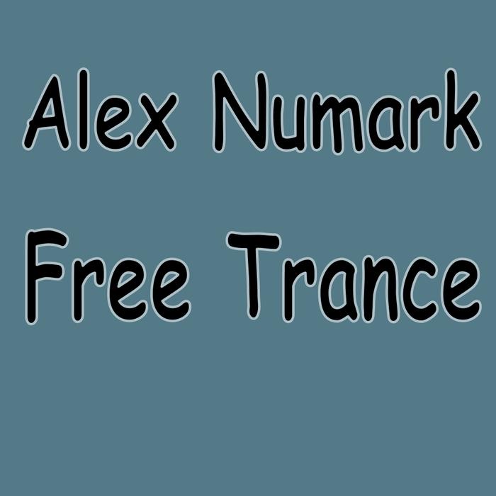 ALEX NUMARK - Free Trance