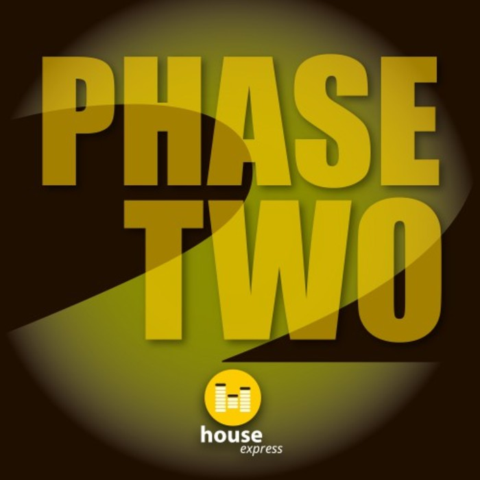 VARIOUS - Phase Two