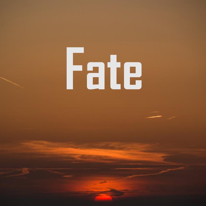 JAMESBUTCHER - Fate
