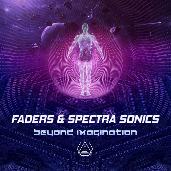 FADERS/SPECTRA SONICS - Beyond Imagination