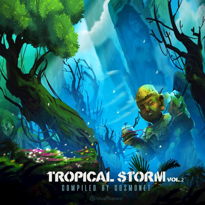 VARIOUS/COSMONET - Tropical Storm Vol 2