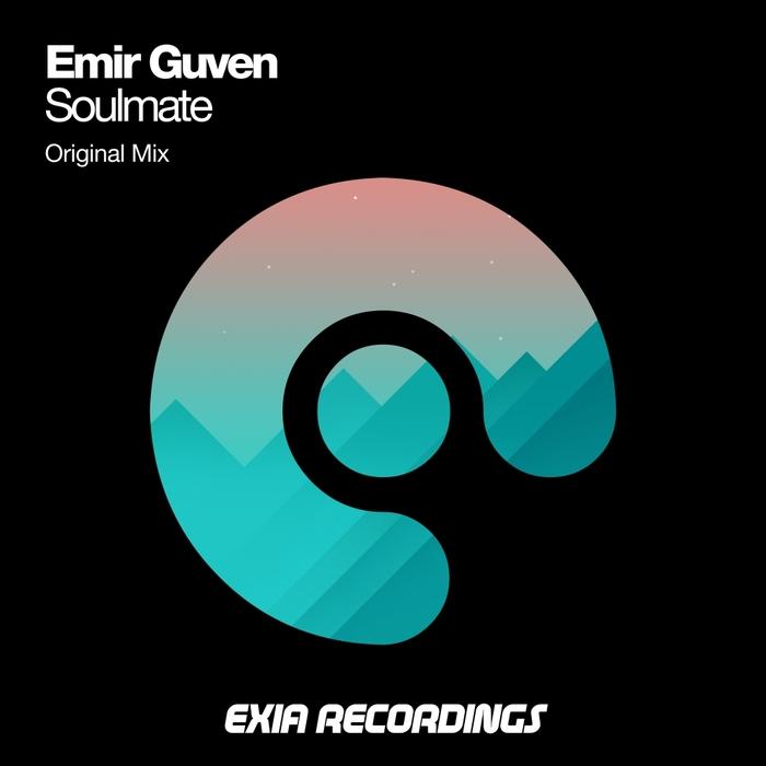 EMIR GUVEN - Soulmate
