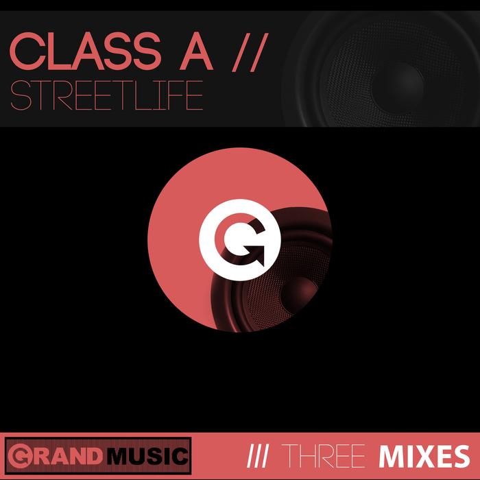 CLASS A - Streetlife