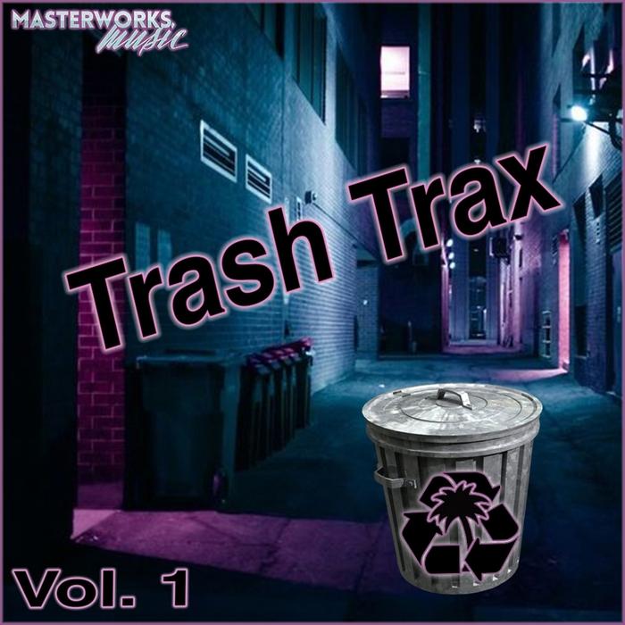 SOUTH BEACH RECYCLING - Trash Tracks Vol 1
