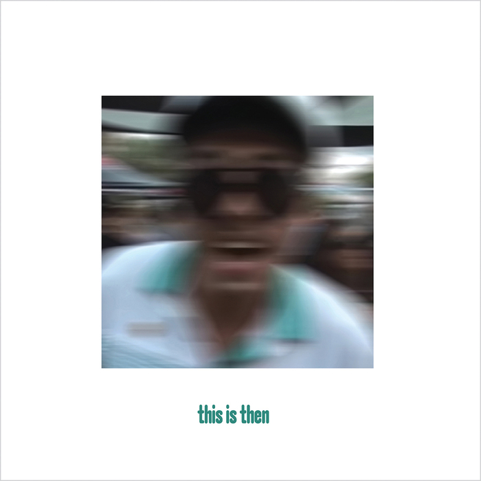 SETH TROXLER - This Is Then Finally Physical EP