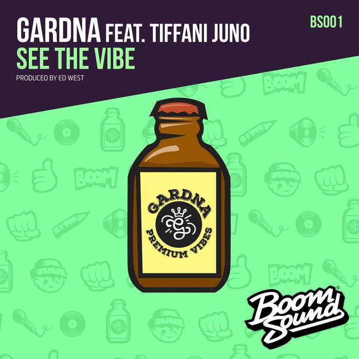 GARDNA feat TIFFANI JUNO - See The Vibe