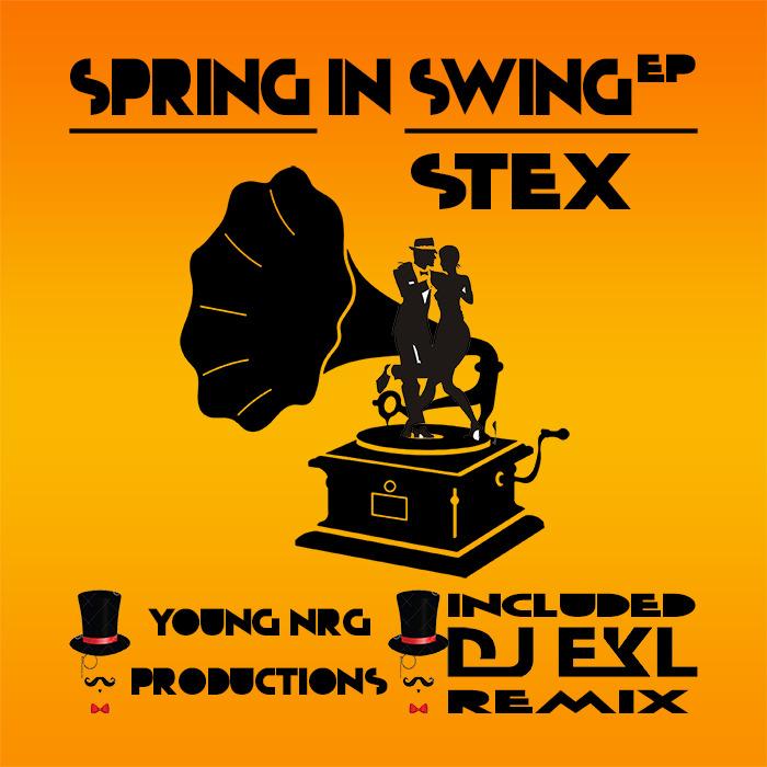 STEX - Spring In Swing