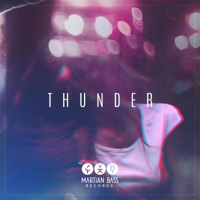 RIVERSILVERS - Thunder