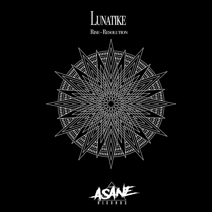 LUNATIKE - Rise/Resolution