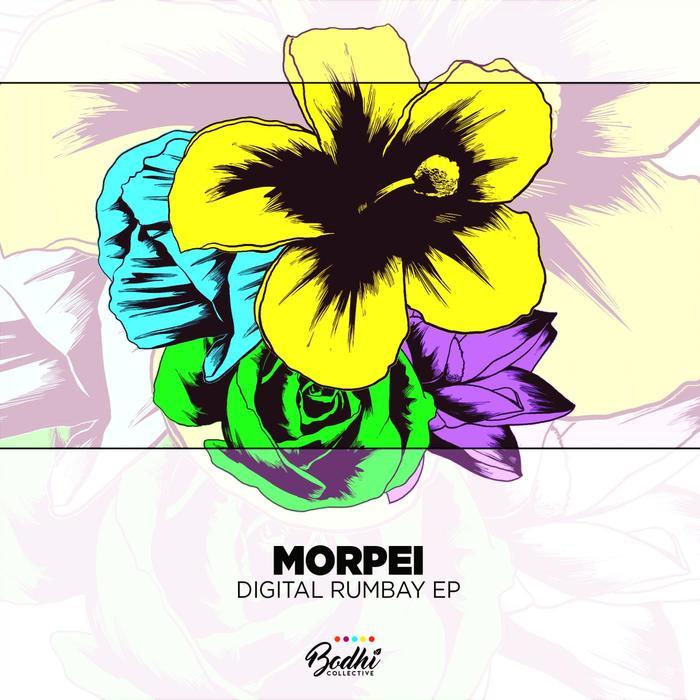 MORPEI - Digital Rumbay EP