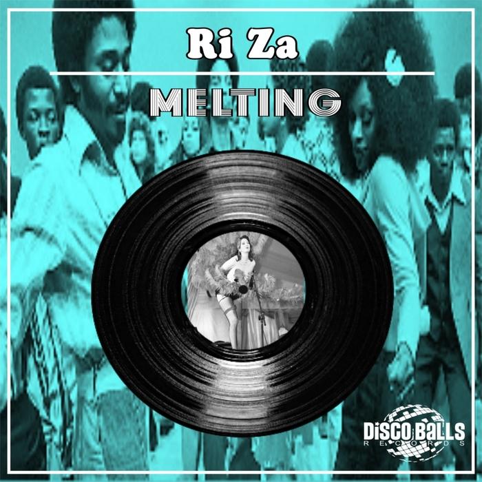 RI ZA - Melting