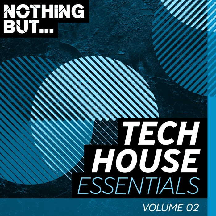 VARIOUS - Nothing But Tech House Essentials Vol 02
