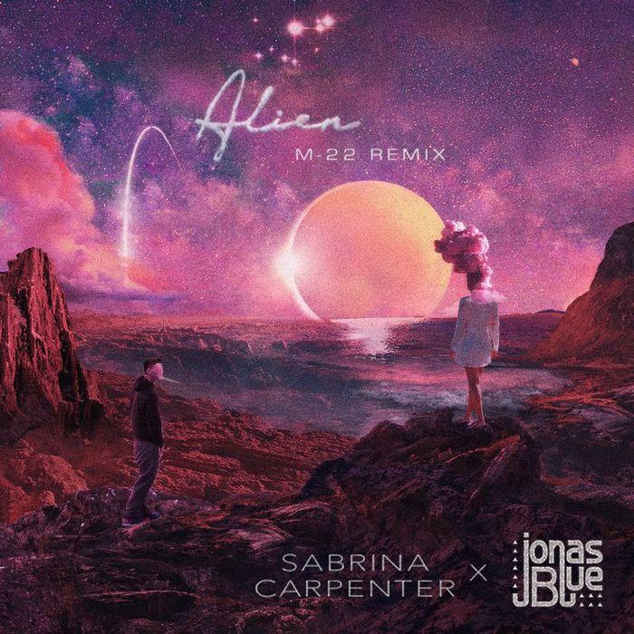 SABRINA CARPENTER - Alien (M-22 Remix)