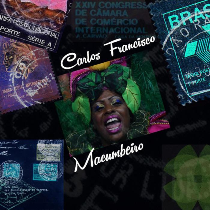CARLOS FRANCISCO - Macumbeiro