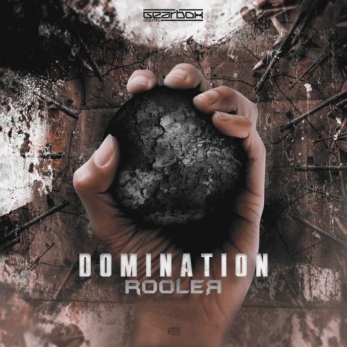 ROOLER - Domination