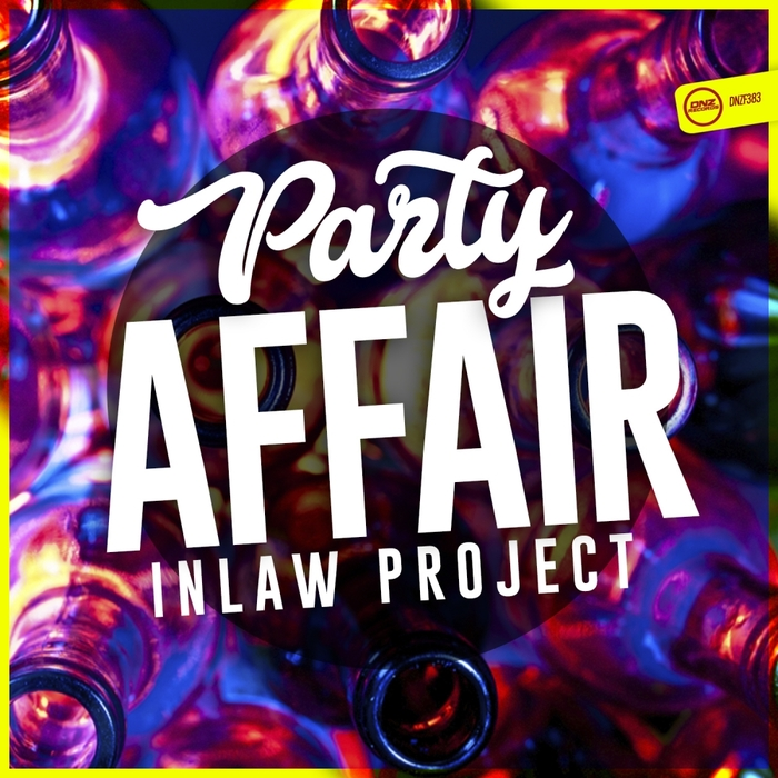 INLAW PROJECT - Party Affair