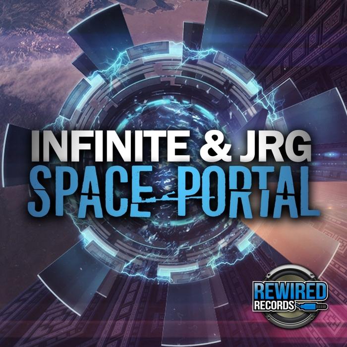 INFINITE & JRG - Space Portal