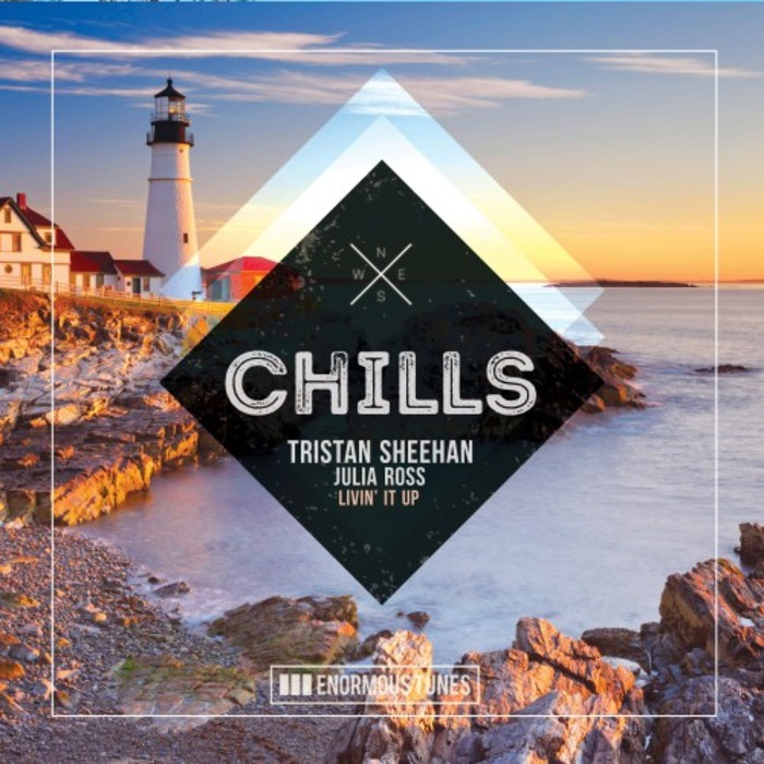 TRISTAN SHEEHAN feat JULIA ROSS - Livin' It Up
