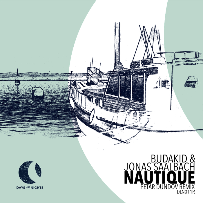 BUDAKID & JONAS SAALBACH - Nautique
