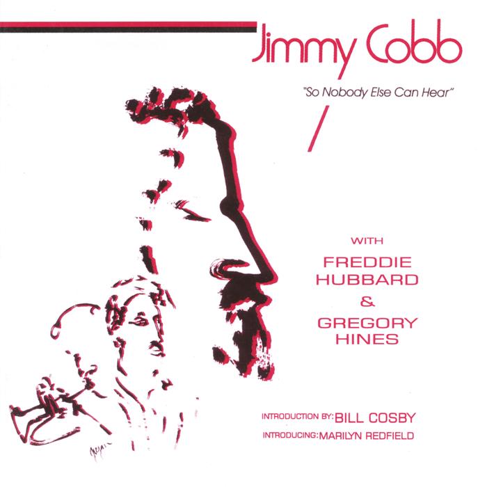 JIMMY COBB - So Nobody Else Can Hear