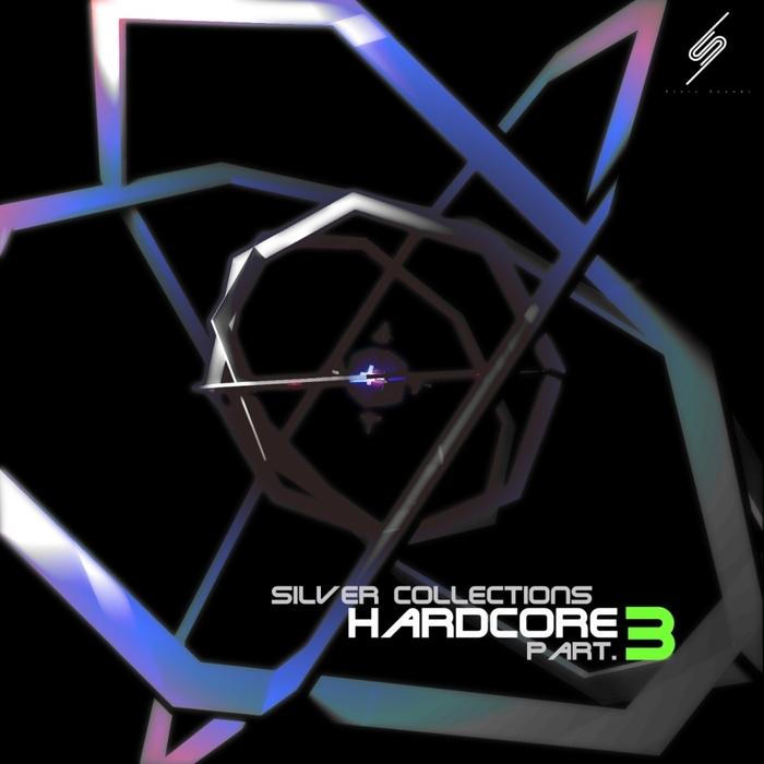 MHX/DJKURARA/KAMUI.COM/KAKERU/ALKOME - Silver Collections: Hardcore Part 3