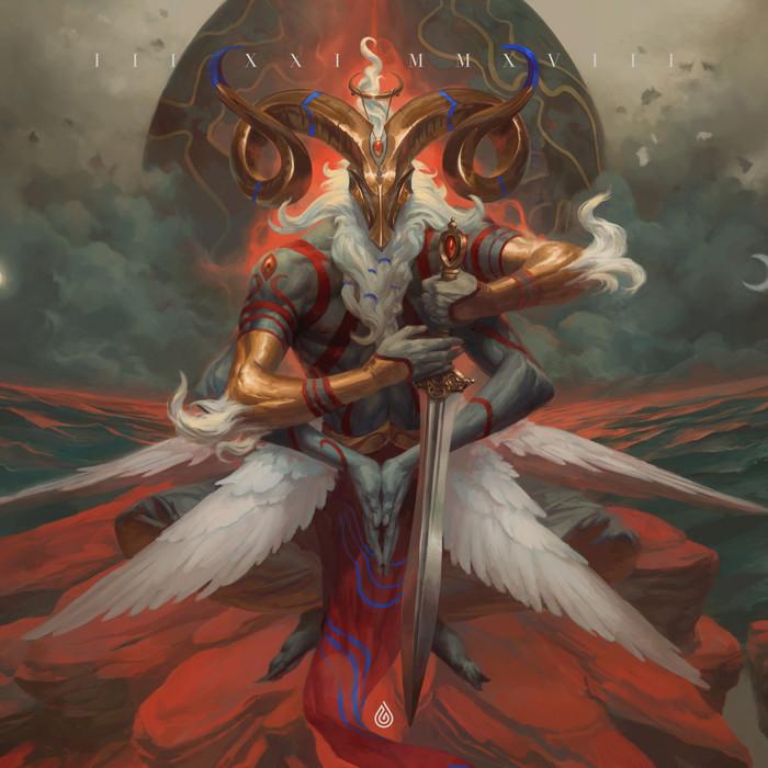 XAN GRIFFIN - Aries
