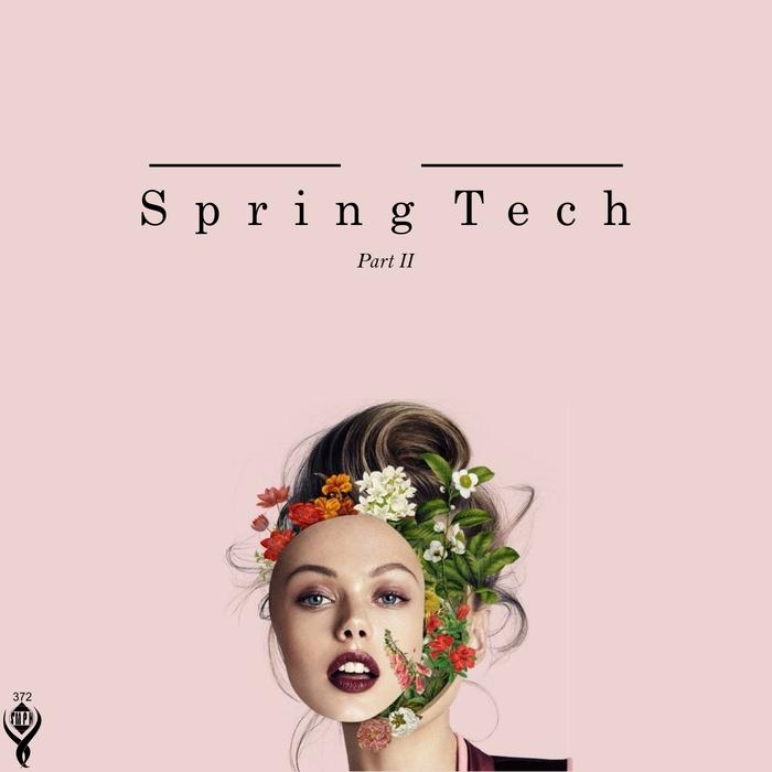 VARIOUS - Spring Tech/Part II